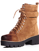 Women's Boots Fall / Winter Platform / Riding Boots / Fashion Boots / Bootie / Comfort / Combat Boots /