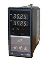 REX-C400FK02-M*AN Constant Temperature Controller (Plug in AC-85-265V; Temperature Range:0-1372℃)