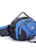 5 L Hüfttaschen Camping & Wandern Reisen tragbar Atmungsaktiv Feuchtigkeitsundurchlässig