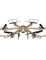 New MJX X601H WiFi FPV Drone With HD Camera Altitude Hold and Headless Mode RTF