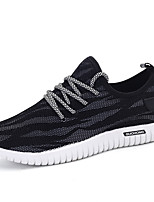 Men Shoes Running/Travel Shoes Fashion Sneakers Black/Grey/Royal Blue