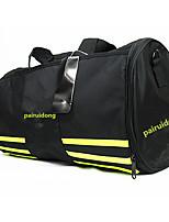 Unisex Canvas Sports / Casual / Outdoor Shoulder Bag