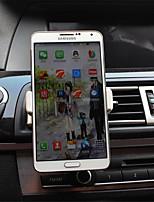 Car Outlet Cell Phone Holder Portable Stand 360 Degree Rotation Mobile Phone Holder Bracket