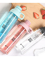 Plastics Water Bottle 780ml