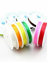 Colorful Elastic Line for DIY Jewelry Fish Sports