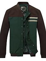 Spring and winter coat jacket youth male Korean slim suit popular tide men's leisure coat
