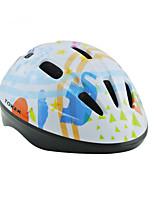 Casque Vélo(N/C,PVC)-deEnfant-Cyclisme / Patin à glace N/C 9 Aération S : 51-55cm / S: 52-55CM
