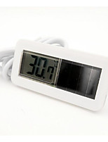 (; Диапазон рабочих температур батареи: -30-50 ℃) электронный термометр