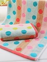 Asciugamano mani- ConTintura- DI100% cotone-28*46cm(11