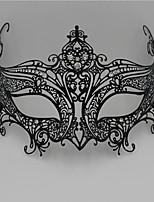 Beautiful Venetian Princess Laser Cut Masquerade Mask4001A1