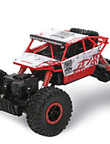 Buggy (Off-road)  1:18 Brushless Electric RC Car 50KM 4ch 2.4G Red / Green / Blue Ready-to-go