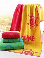 Asciugamano mani- ConTintura- DI100% cotone-33*70cm(12