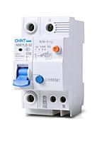 Leakage Protection Circuit Breaker(Model: NBE7LE-1P 32A,NBE7LE-1P 32A)