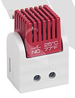 не регулируется постоянной регулятор температуры (штекер в переменного тока-120 / 240V; Диапазон рабочих температур: 0-25 ℃)