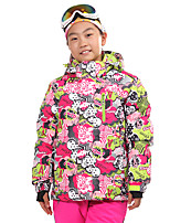 enfants ski costume