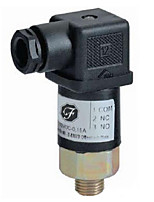 Interruptor de alimentación de corriente alterna física instrumentos de medición de metal de color blanco materiales