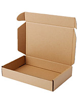 Yellow Color Other Material Packaging & Shipping T1 Packing Cartons A Pack of Twenty