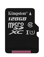 Kingston clase 10 tarjeta micro sd tarjeta de memoria 16gb 32gb 64gb 128gb c10