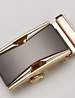 Men Other Buckle,Work / Casual Alloy All Seasons
