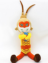 плюшевые игрушки куклы куклы обезьяны обезьяны Укун