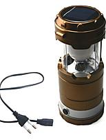 LED-Zaklampen / Lantaarns en tentlampen LED 2 Mode 300 Lumens Oplaadbaar / Compact formaat / Noodgeval Anderen Overige