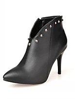 Women's Heels Spring / Fall / WinterHeels  Western Boots / Riding Boots / Fashion Boots / Motorcycle Boots / Bootie