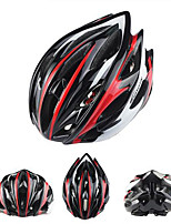 Unisex Mountain  Sports Bike helmet 24 Vents Cycling Cycling  Mountain Cycling  Recreational Cycling L:58-61CMPC