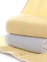 Serviette de bain-Solide- en100% Coton-135*70cm(53
