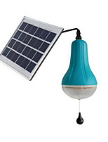 Phone Charging Outdoor LED Solar Lamp Emergency Light