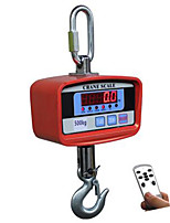 Electronic Hook Scale (Full Power Can Standby 100 Hours Or More)