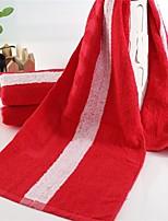 Yoga Towel-Fil teint- en100% Coton-35*110cm(13