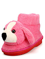 Women's Slippers & Flip-Flops Fall / Winter Wedges / Snow Boots / Fashion Boots / Comfort / Slippers / Round Toe