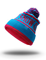 Hats Unisex Warm Skiing / Skating / Cycling / Snowsports / Winter Sports Others Textile Winter