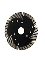 Diamond Saw Blades, Tooth Protection,Model: 114*20mm*12mm(A Set of Ten)