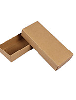 Brown Color Other Material Packaging & Shipping Big Socks Packing Box A Pack of Four