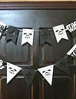 Accesorios del partido Accesorios para Disfraz Material Ecológico Halloween Tema Clásico Other Sin personalizar Material Ecológico