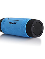 Zealot S1 Outdoor Bluetooth Waterproof, Riding Speakers, Wireless Speakers, Rechargeable, Card Can Be Inserted