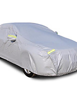 Car Garment Car Cover Car Set Cotton Waterproof Sunscreen Thick Snow Security Model
