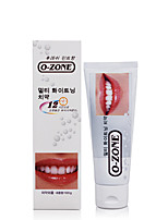 Guarantee Authenticity O-Zone® Korean Pearl Essence Teeth Whitening Tooth Paste 100g