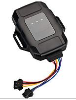 gps localizador de vehículo eléctrico de la motocicleta de alarma móvil choque impermeable y anti