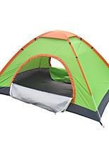Tenda-Antiumidità / Impermeabile / Traspirabilità / Resistenteai raggi UV / Anti-polvere / Anti-insetti / Anti-vento / Ben ventilato /