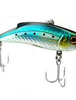 FuLang  Fishing Lures    Bait Casting  Fake Bait   Simulation  Artificial  Fish  Vibrates  SC455