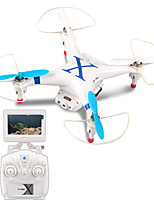 Original Cheerson CX-30S RC Quadcopters 2.4G 4CH 6-Axis UAV HD 2MP Camera 5.8G FPV Screen  RC Helicopter VS X5C X5S X800