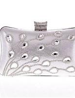 Для женщин Специальный материал На каждый день / Для праздника / вечеринки Клатч / Вечерняя сумочка