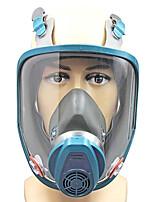 kang Baoshi polvo máscaras 6280anti de gases de pintura química decoración de formaldehído (poner un cuerpo de la máscara)