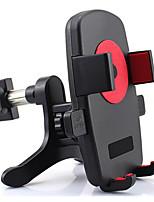 navigation de la voiture porte téléphone porte-ventouse exutoire créatif support de voiture support de téléphone de voiture