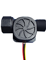 SEN-HZ21FC Hall Effect Sensors Flow  	1.75(MPa)  1-30L/M(m3/h)