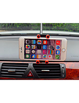 New Car Auto Suction Cup Bracket Support For Mobile Phone Mini Desktop Mobile Phone Support Lazy