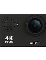 Other SPCA6350 Sport cam / Accessori Kit 2.0 5MP / 12MP / 4MP 1920 x 1080 240fps 20x ± 2EV CMOS 4 GB Formato H.264Tedesco / Italiano /