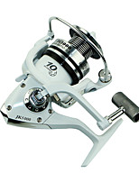 Spinning Reels 5.1/1 10 Ball Bearings Exchangable Spinning / Lure Fishing-JK1000-5000 Daicy
